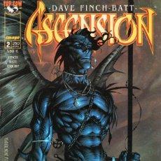 Comics : ASCENSION Nº 2 - FORUM - ESTADO NORMAL - SUB02Q. Lote 275510193
