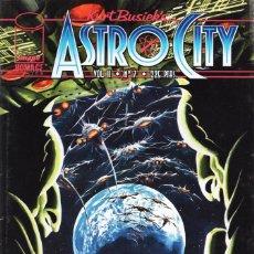 Comics : ASTRO CITY VOL. 2 Nº 7 - FORUM - ESTADO NORMAL - SUB02Q. Lote 275510543