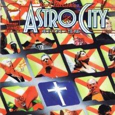 Comics : ASTRO CITY VOL. 2 Nº 8 - FORUM - ESTADO NORMAL - SUB02Q. Lote 275510683