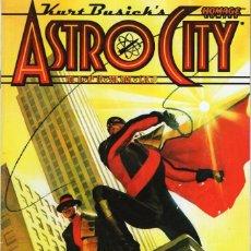Cómics: ASTRO CITY VOL. 2 Nº 16 - FORUM - MUY BUEN ESTADO - SUB02Q. Lote 275511148
