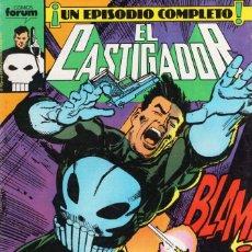 Comics : EL CASTIGADOR Nº 4 - FORUM - BUEN ESTADO - SUB02Q. Lote 275537373
