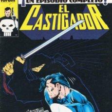 Comics : EL CASTIGADOR Nº 9 - FORUM - BUEN ESTADO - SUB02Q. Lote 275538373