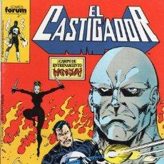 Comics : EL CASTIGADOR Nº 25 - FORUM - BUEN ESTADO - SUB02Q. Lote 275539783