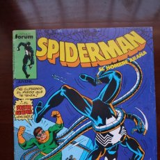 Cómics: CÓMICS FORUM. SPIDERMAN. Nº 182.. Lote 275543913