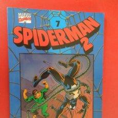 Cómics: SPIDERMAN 2 -Nº 7 MARVEL COMICS -SINCERO - PLANETA DEAGOSTINI- 2004. Lote 275559048
