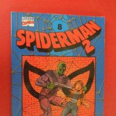 Cómics: SPIDERMAN 2 -Nº 8 MARVEL COMICS -SINIESTRO - PLANETA DEAGOSTINI- 2004. Lote 275559393