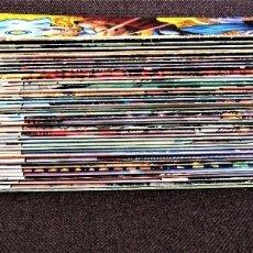 Cómics: EL PODEROSO THOR VOLÚMENES 3 Y 4 COMPLETOS 45 NÚMEROS FORUM 1999-2002. PERFECTOS. Lote 275578198