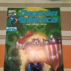 Cómics: CAPITAN AMERICA 4 - FORUM MARVEL COMIC PEDIDO MINIMO 3€. Lote 275838358