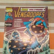 Cómics: VENGADORES 98 ACTOS DE VENGANZA - FORUM MARVEL COMIC PEDIDO MINIMO 3€. Lote 275838573