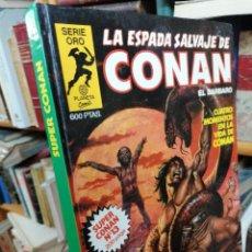 Cómics: SUPER CONAN. N. 13.. Lote 275892053