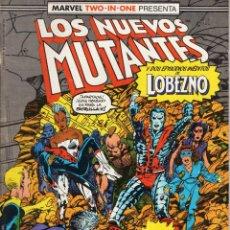 Cómics: NUEVOS MUTANTES Nº 45 - FORUM. Lote 275945068