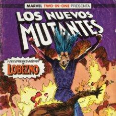 Cómics: NUEVOS MUTANTES Nº 44 - FORUM. Lote 275945383
