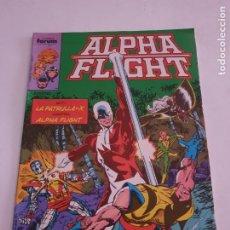 Cómics: ALPHA FLIGHT Nº 13 COMICS FORUM ESTADO BUENO MAS ARTICULOS NEGOCIABLE. Lote 276011508