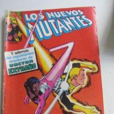 Cómics: LOS NUEVOS MUTANTES VOL I Nº 17 FORUM MUCHOS MAS A LA VENTA, MIRA TUS FALTAS ARX107. Lote 276021423