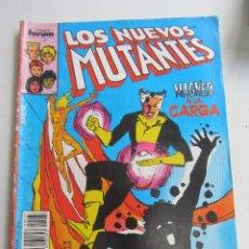 Cómics: LOS NUEVOS MUTANTES VOL I Nº 37 FORUM MUCHOS MAS A LA VENTA, MIRA TUS FALTAS ARX107. Lote 276021438