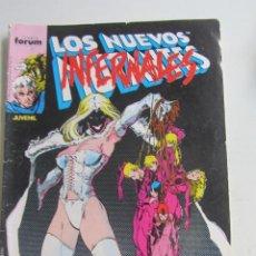 Cómics: LOS NUEVOS MUTANTES VOL I Nº 39 FORUM MUCHOS MAS A LA VENTA, MIRA TUS FALTAS ARX107. Lote 276021448