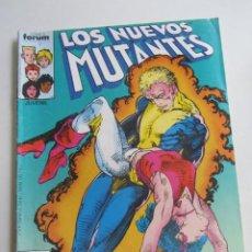 Cómics: LOS NUEVOS MUTANTES VOL I Nº 41 FORUM MUCHOS MAS A LA VENTA, MIRA TUS FALTAS ARX107. Lote 276021588