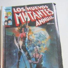 Cómics: LOS NUEVOS MUTANTES VOL IESPECIAL PRIMAVERA 1987 FORUM MUCHOS MAS A LA VENTA, MIRA TUS FALTAS ARX107. Lote 276021923