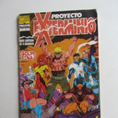 Comics: PROYECTO EXTERMINIO Nº 9 FACTOR X MUCHOS EN VENTA MIRA TUS FALTAS C12X1. Lote 276043303