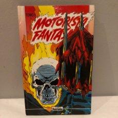 Comics : MOTORISTA FANTASMA. TOMO 5. Lote 276057578