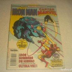 Cómics: IRON MAN N. 44 VOL 1.. Lote 276113383