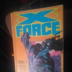 Cómics: X-FORCE RETAPADO 35 36 37 38 39. FORUM. Lote 276285913