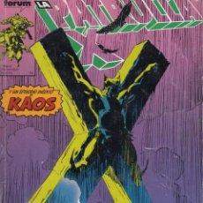 Cómics: PATRULLA-X RETAPADO CON LOS NUMEROS 92 A 96 - FORUM - SUB02M. Lote 276392623