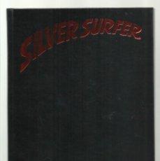 Cómics: SILVER SURFER DE STAN LEE Y JACK KIRBY, EDICIÓN ESPECIAL, 1998, FORUM, IMPECABLE. Lote 276463418