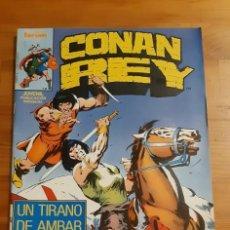 Fumetti: COMICS FORUM. CONAN REY. Nº19. Lote 276494773