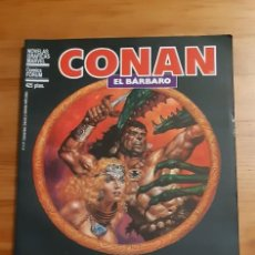 Cómics: COMICS FORUM. CONAN EL BÀRBARO, LA REINA BRUJA DE AQUERON. Lote 276495218