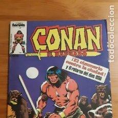 Fumetti: COMICS FORUM. CONAN. Nº30. Lote 276495438