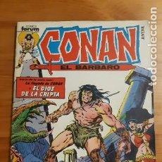 Fumetti: COMICS FORUM. CONAN. Nº1. Lote 276495483