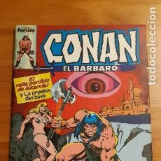 Fumetti: COMICS FORUM. CONAN. Nº14. Lote 276495533