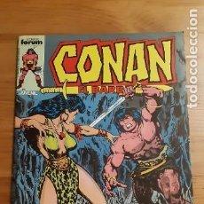 Fumetti: COMICS FORUM. CONAN. Nº15. Lote 276495563