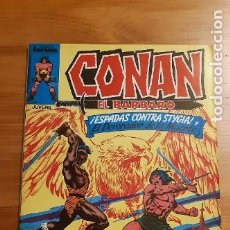 Fumetti: COMICS FORUM. CONAN. Nº17. Lote 276495613