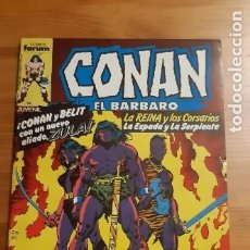 Fumetti: COMICS FORUM. CONAN. Nº18. Lote 276495643