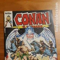 Fumetti: COMICS FORUM. CONAN. Nº80. Lote 276496128
