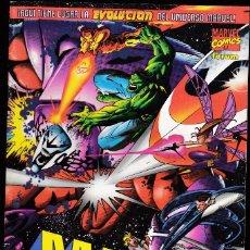 Cómics: ONSLAUGHT - UNIVERSO MARVEL - UN GRAN PODER - JUNIO 1997 - FORUM -. Lote 276592488