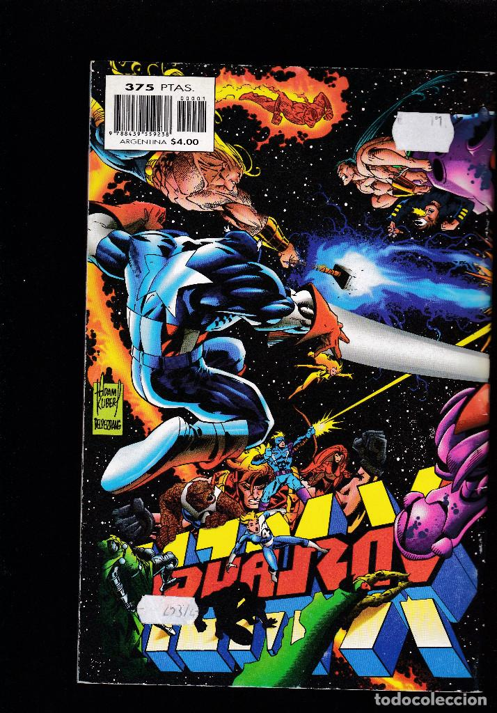 Cómics: ONSLAUGHT - UNIVERSO MARVEL - Un gran poder - Junio 1997 - FORUM - - Foto 2 - 276592488