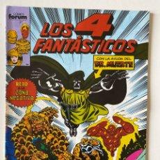 Cómics: LOS 4 FANTÁSTICOS #87 VOL1 FORUM 1ª EDICIÓN.. Lote 276717763