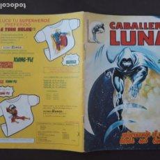 Cómics: CABALLERO LUNA SURCO VERTICE LINEA 83 Nº 6. Lote 276756663