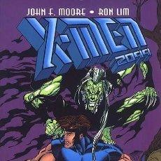 Cómics: X-MEN 2099 MUERTE EN LAS VEGAS (JOHN F. MOORE / RON LIM) - MUY BUEN ESTADO - OFM15. Lote 276958683