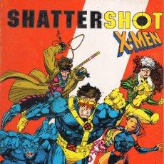 Cómics: X-MEN SHATTERSHOT (EXTRA PRIMAVERA) FORUM - OFM15. Lote 276997253