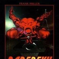 Cómics: OBRAS MAESTRAS Nº 31 DAREDEVIL CONDENADOS (FRANK MILLER) - IMPECABLE - OFM15. Lote 277004468