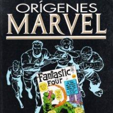Cómics: ORIGENES MARVEL Nº 1 THE FANTASTIC FOUR - FORUM - MUY BUEN ESTADO - OFM15. Lote 277006463