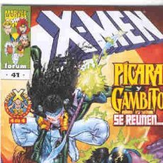 Cómics: X MEN VOLUMEN 2. Nº 41. Lote 277006898