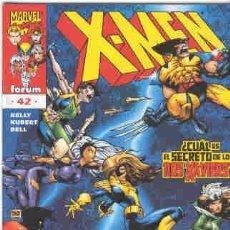 Cómics: X MEN VOLUMEN 2. Nº 42. Lote 277007243