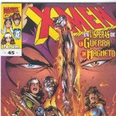Cómics: X MEN VOLUMEN 2. Nº 45. Lote 277007833