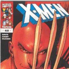 Cómics: X MEN VOLUMEN 2. Nº 48. Lote 277008048