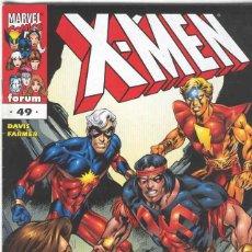 Cómics: X MEN VOLUMEN 2. Nº 49. Lote 277009988